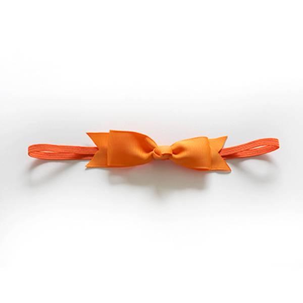 MiniSløyfa Oransje